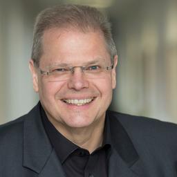 Gisbert Weber's profile picture