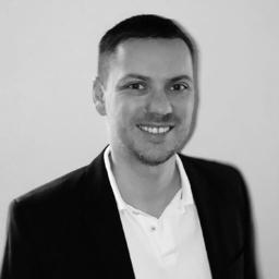 Mario Lipp's profile picture