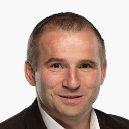 Dipl.-Ing. Gerhard Hahn - ZKW Group GmbH - Wieselburg