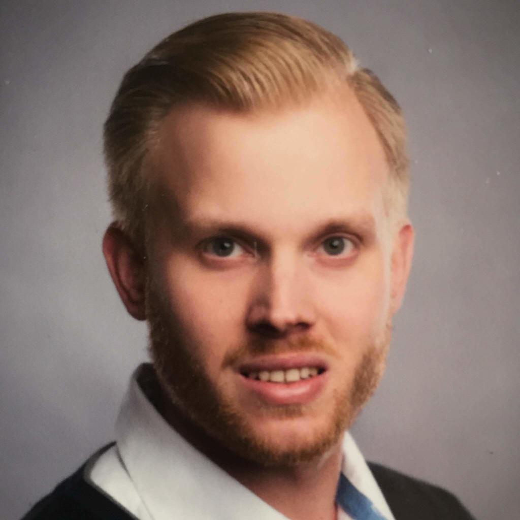 Alexander Allroggen's profile picture