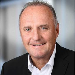 Rainer Ebe - Siemens AG - Building Technologies - Ulm