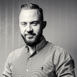 Moritz Riffel - mographics - Mannheim