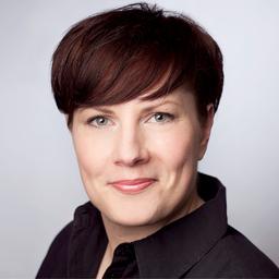 Nicole Göthel - Jahns and Friends - Düsseldorf