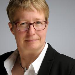 Maud Mergard - VDI Verein Deutscher Ingenieure e.V. - Düsseldorf