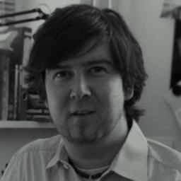Martin Steudter - KonVis - Visionäre Konzepte GbR - Hannover