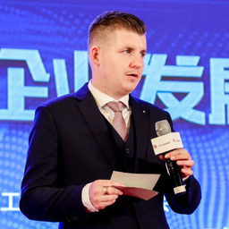 Tobias F. Bannwart  托比  - Turbo-Filtration Science&Technology Co. Ltd. (Shanghai) - Shanghai