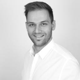 Lukas Berger - SES-imagotag Deutschland GmbH - Ettenheim