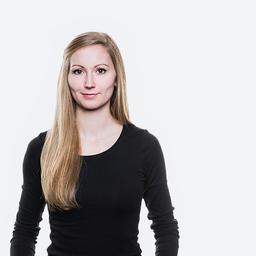 Aileen Gilliéron - LLH - Landesbetrieb Landwirtschaft Hessen - Eschwege