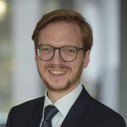 Pascal Jonietz - ibi systems GmbH - Regensburg