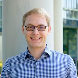 Alexander Huckenbeck