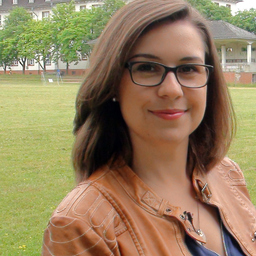 Swanhild Zacharias - Christliches Medienmagazin pro - Wetzlar