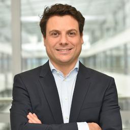 Benjamin Fischer - ARD - Mainz
