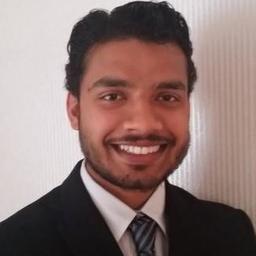 Kiran Prateek Kankanti's profile picture