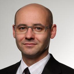 Dipl.-Ing. Martin Kočovski MBA's profile picture