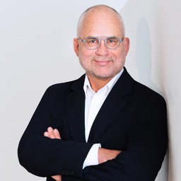 Andreas Lutz Bauckhage