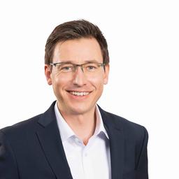 Thomas Weidmann - Axians Deutschland - Stuttgart