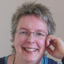 Sabine Eggersglüß