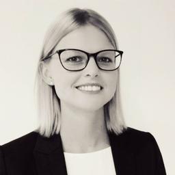Jana Prochnow - Dr. Ing. h.c. F. Porsche AG - Stuttgart