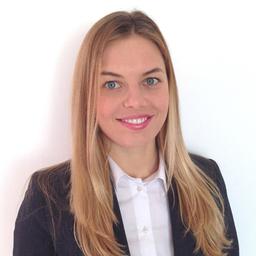 Silva Kapitanova's profile picture
