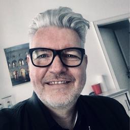 Jens Ganserer's profile picture