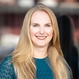 Luisa Hotzan - Dr. Klein Privatkunden AG - Lübeck
