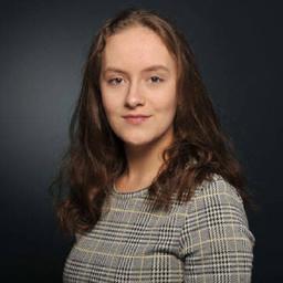Noura Brihmouche's profile picture