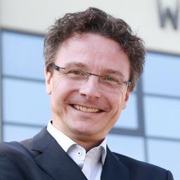 Christian Kappert - WidasConcepts IT-Consulting GmbH - Essen
