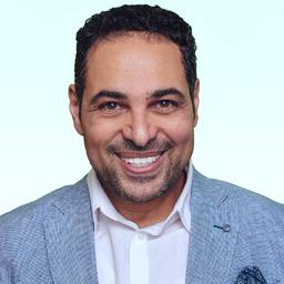 Omar Shoukri