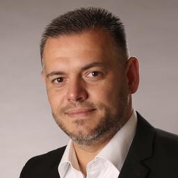 Michael Norden - Microsoft Deutschland GmbH - München