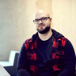 Marko Hallmann's profile picture