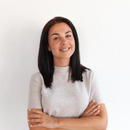 Evangelia Cafantaris's profile picture