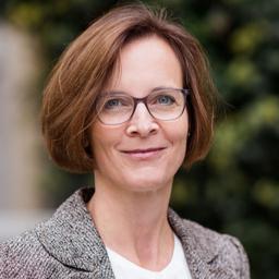 Kirsten Rosenthal - CIMA Beratung + Management GmbH - Munich