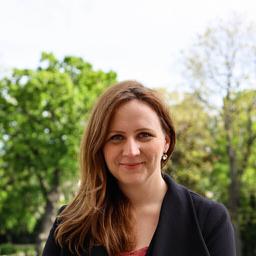 Margit Grünling