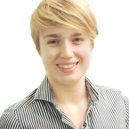 Dr. Anna Weigand