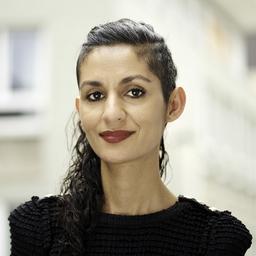 Leila Abbassian Khorasani's profile picture