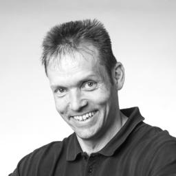 Martin Schor - first frame networkers ag - Baar