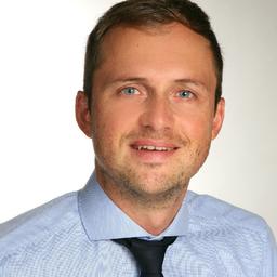 Daniel Futterer - DePuy Synthes Companies of Johnson & Johnson - Umkirch