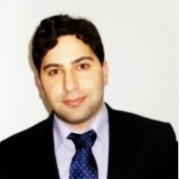 Ahmad Maqhour - OPITZ CONSULTING Deutschland GmbH - Hamburg