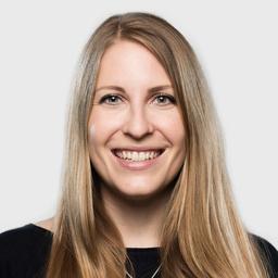 Lea Baldinger - STUIQ AG - Zürich