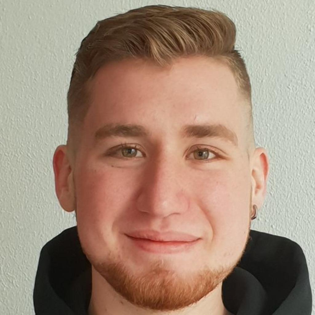 Daniel Paulus's profile picture