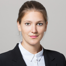 Katharina Buhnar's profile picture