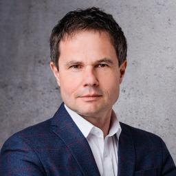 Dr. Stefan Allmeier's profile picture