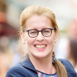 Gudrun Spanring - gudrun.spanring - Wien