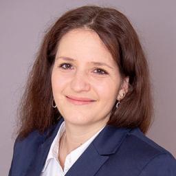 Nicole Krome's profile picture