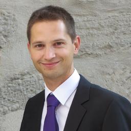 Stefan Triller - Deutsche Telekom AG - Darmstadt