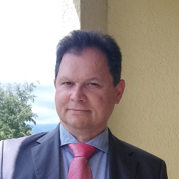Franz Lückl - Next IT Level GmbH - Vaduz