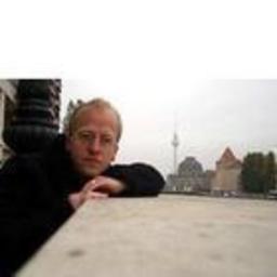 Ludger Wagner - lwagner.eu - Berlin