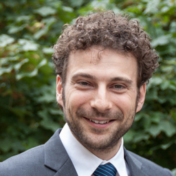 Dr. Timo Cuntz's profile picture
