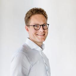 Maximilian Ammon's profile picture
