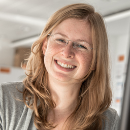 Katharina Fox's profile picture